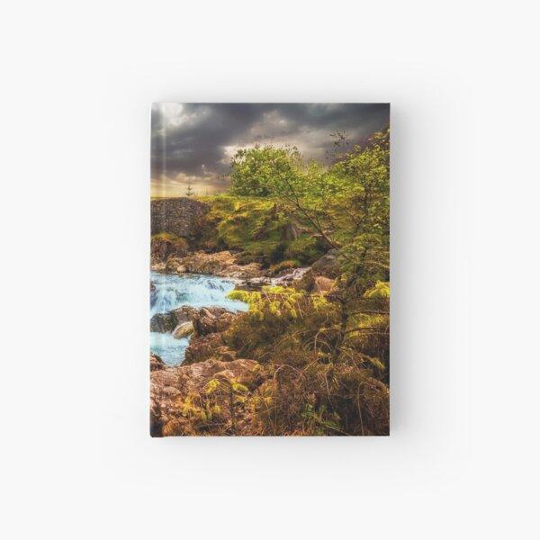 River Liza, Ennerdale | Cumbria Hardcover Journal