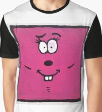 BF Robot Graphic T-Shirt
