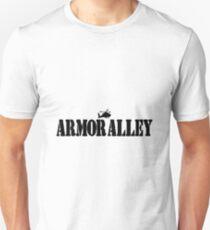 Armor Alley Unisex T-Shirt