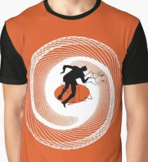 Vertigo a GoGo Graphic T-Shirt