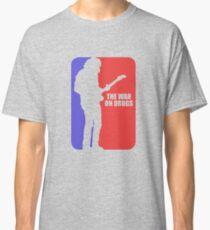 war on drugs Classic T-Shirt