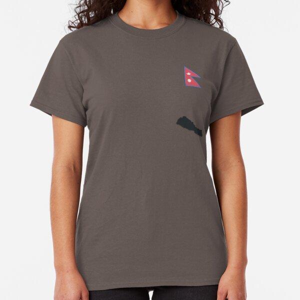 Sherpa Terai SS Shirt Mens Lama Red