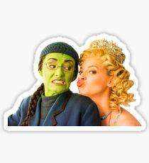 Christine & Jenni Sticker
