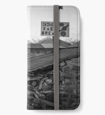 Hot Bread iPhone Wallet/Case/Skin