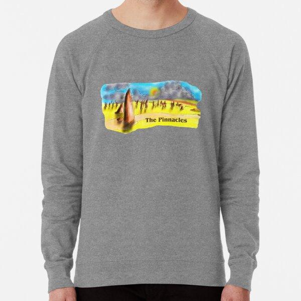 The Pinnacles Lightweight Sweatshirt