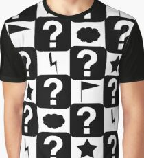 Game Graphic T-Shirt