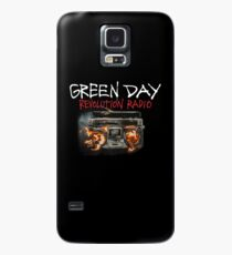 REVOLUTION RADIO GREENDAY Case/Skin for Samsung Galaxy