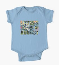 legends august Kids Clothes