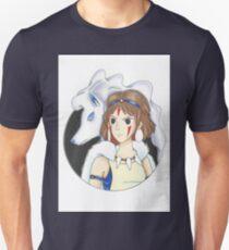 Mononoke Nintetales Unisex T-Shirt