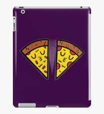 Pizza Slice Share iPad Case/Skin