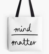 spiritualized Tote Bag