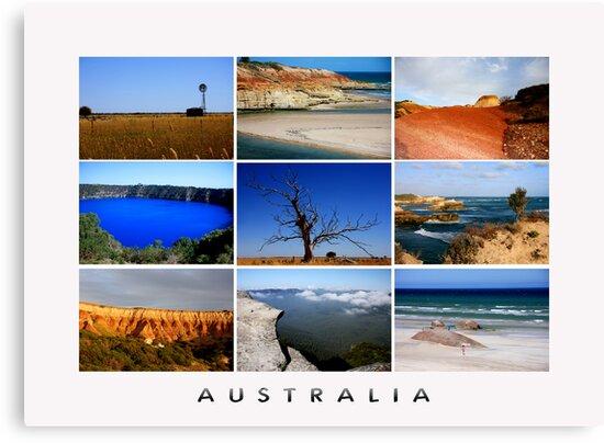 My Country by Varinia   - Globalphotos