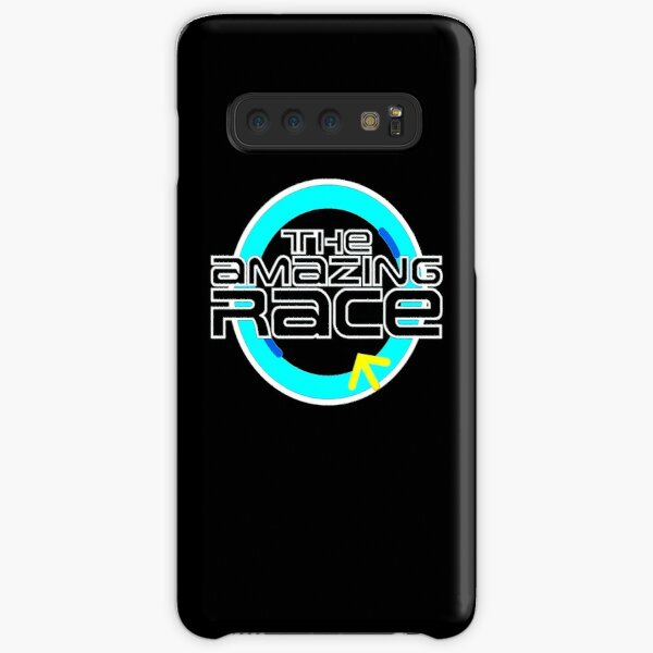 the amazing race Samsung Galaxy Snap Case