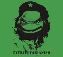 Uturtletarianism
