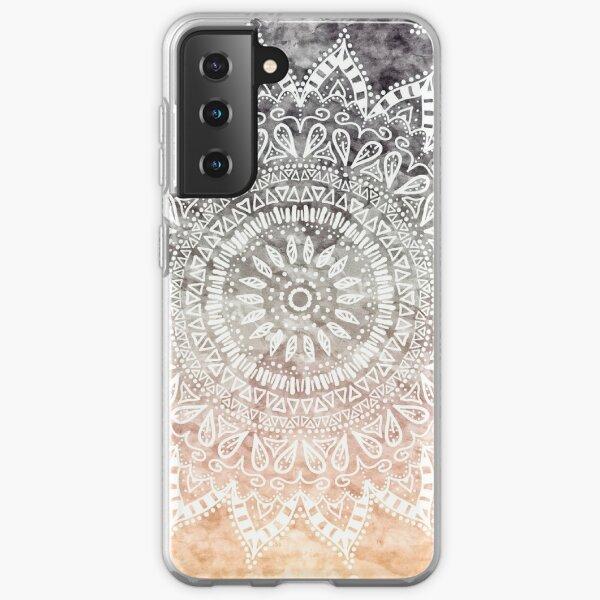 BOHEMIAN HYGGE MANDALA Samsung Galaxy Soft Case