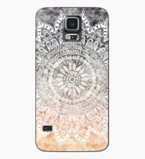 BOHEMIAN HYGGE MANDALA Case/Skin for Samsung Galaxy