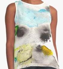 Abstract I Contrast Tank