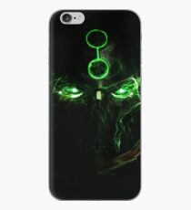 The Undying iPhone Case