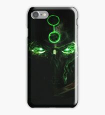 The Undying iPhone Case/Skin