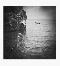 2015 Mar Ligure #05 Photographic Print