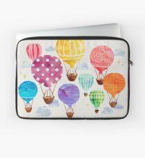Heißluftballon Laptoptasche