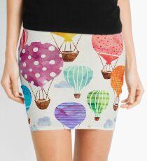 Heißluftballon Minirock