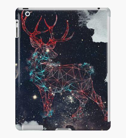 Celestial Deer iPad Case/Skin
