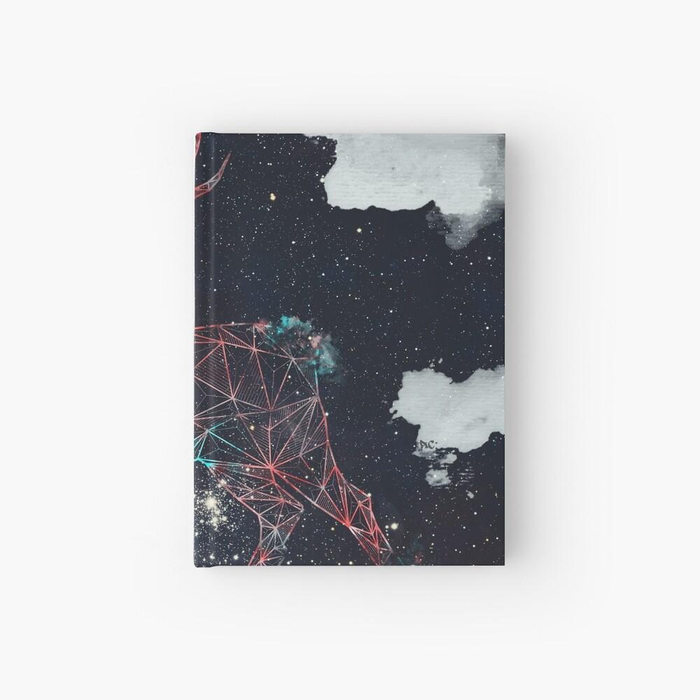 Himmlische Hirsche Notizbuch