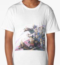 Nohr - Fire Emblem Fates Long T-Shirt