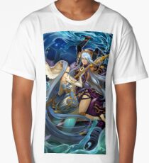 Azura - Fire Emblem Fates Long T-Shirt