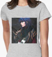 Lucina - Fire Emblem Awakening Womens Fitted T-Shirt
