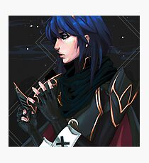 Lucina - Fire Emblem Awakening Photographic Print