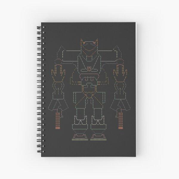 vnm-wana Spiral Notebook