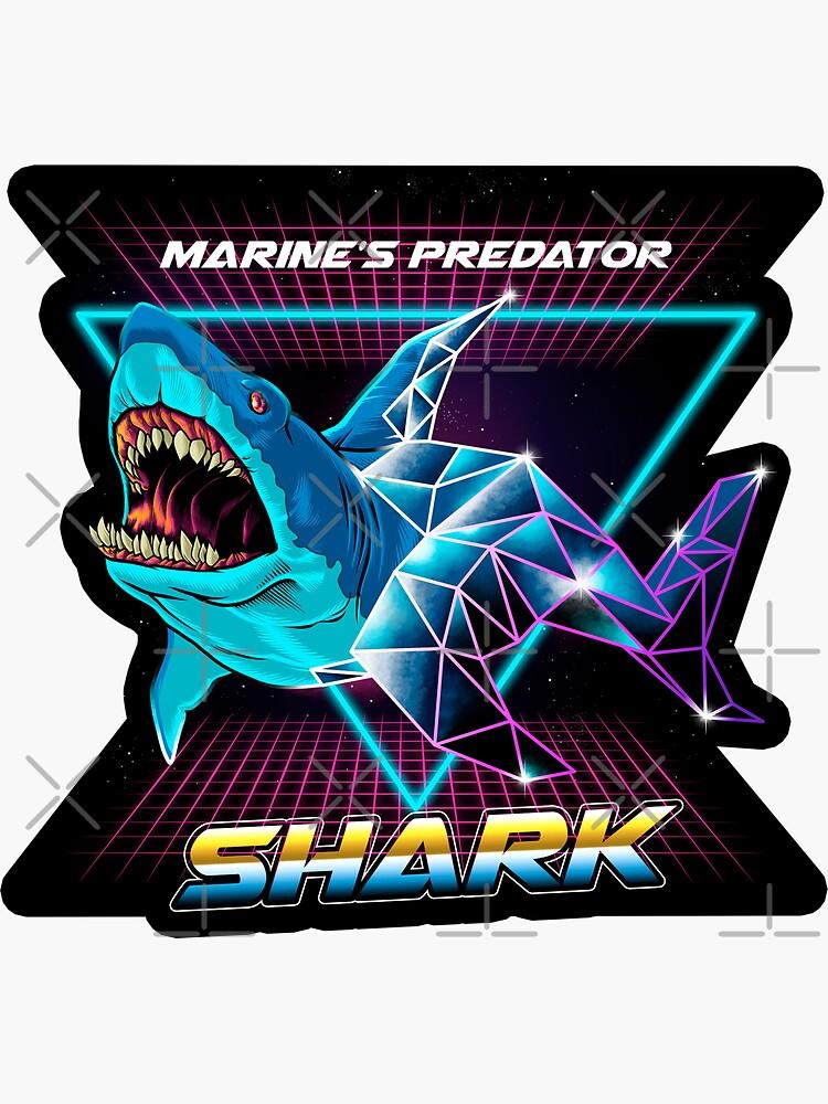 Shark - marine's predator by angoes25