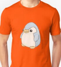 Small Penguin Unisex T-Shirt