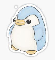 Small Penguin Sticker