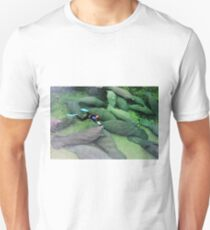 Save the Manatees, Blue Springs State Park T-Shirt