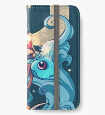 Festival of the Flying Fish iPhone Wallet/Case/Skin