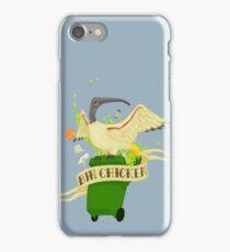 Bin Chicken iPhone Case/Skin