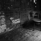 The vacant & lonely by JFStockton