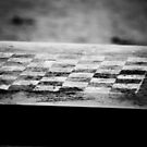 lonely chess by Angel Jesús Pérez Alfonso