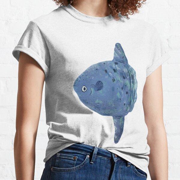 Mola Mola Sunfish Classic T-Shirt