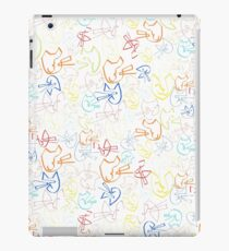 Purrfect Picture iPad Case/Skin