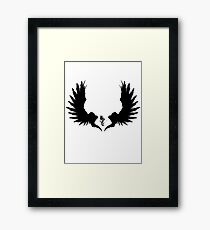 Not so Expendable Framed Print