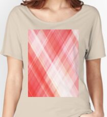 Coral Dreams Women's Relaxed Fit T-Shirt