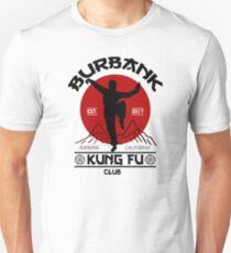 Burbank Kung Fu Club Unisex T-Shirt