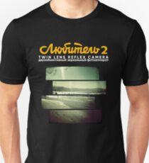 Lubitel 2 beach Unisex T-Shirt