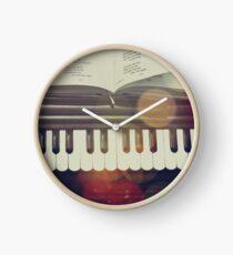 harmony Clock