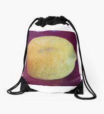 Lemon - Limone Drawstring Bag