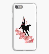 Yondu - I'm Mary Poppins Y'all! iPhone Case/Skin